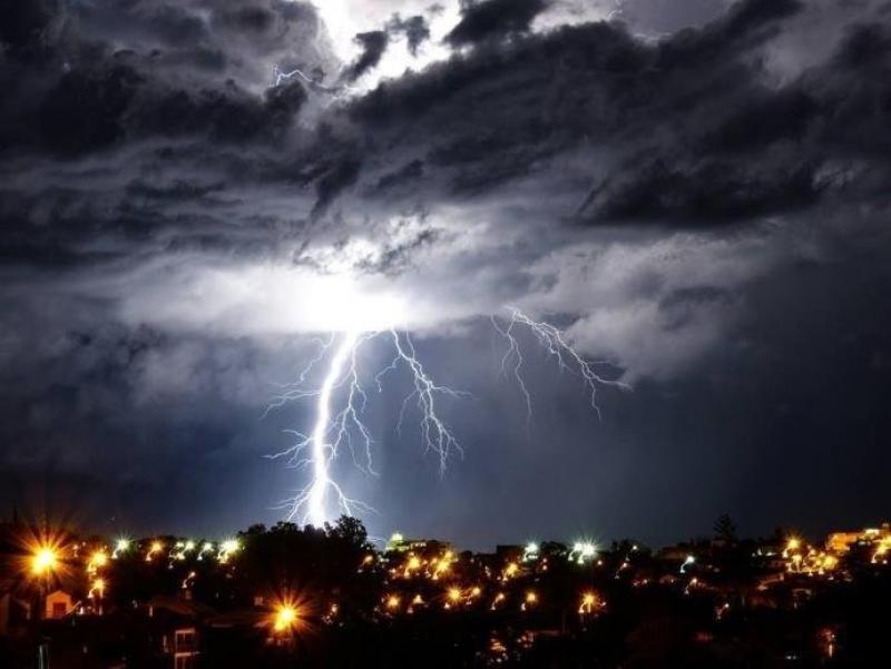 Defesa Civil alerta para novo temporal nesta quarta-feira em Santa Catarina