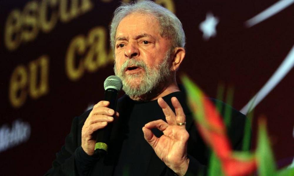 TRF-4 julga recurso de Lula