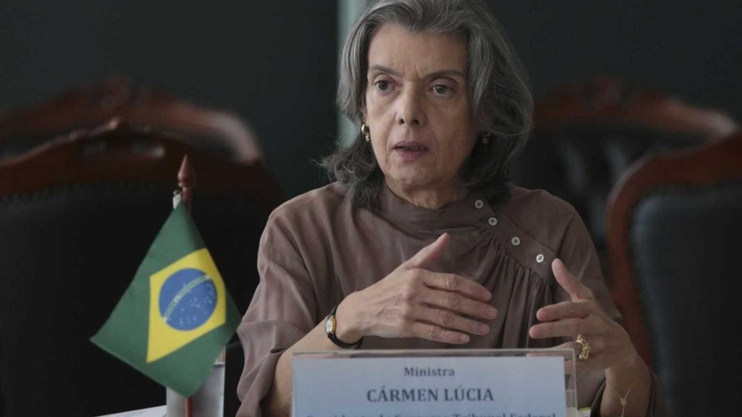 Volta de Cármen Lúcia para 2ª Turma do STF preocupa acusados