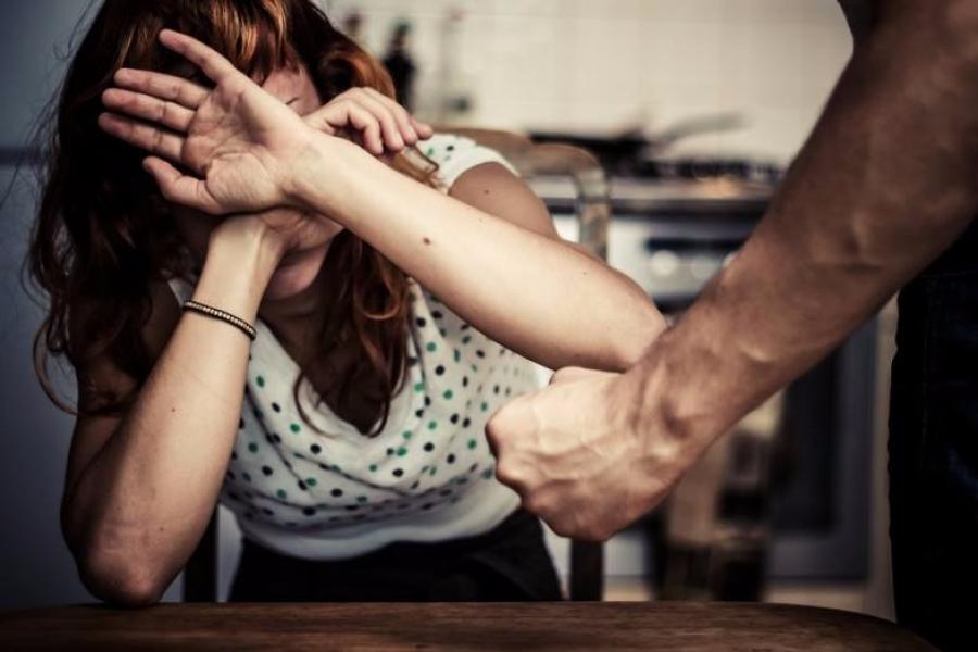 Imbituba: Mulher é agredida pelo marido e Samu teve que ser acionado para socorrê-la