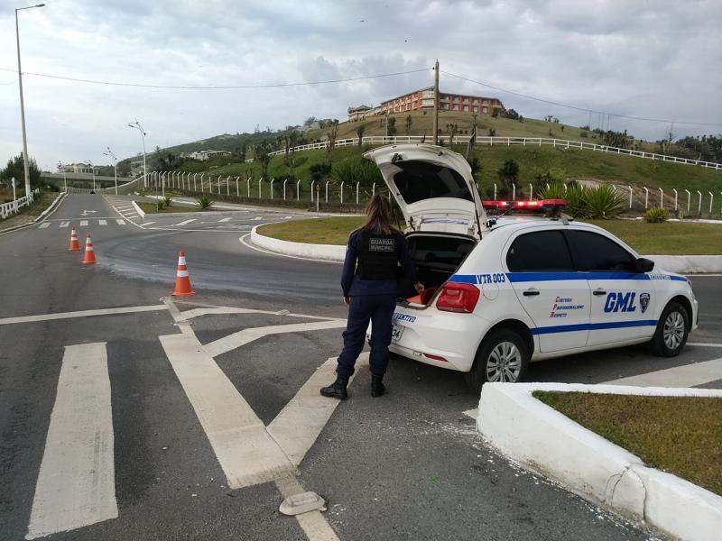 Crise: Guarda Municipal anuncia estado de greve