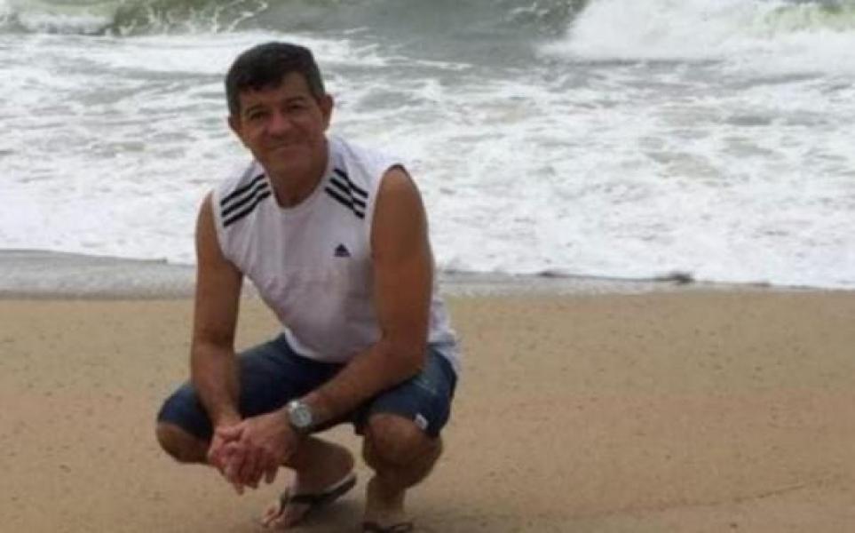 Em SC: Morre sargento aposentado da PM baleado em Camboriú