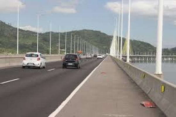 Ponte Anita Garibaldi será bloqueada neste sábado em protesto contra pedágios | Notisul - Um Jornal de Verdade - Portal Notisul