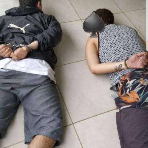 Polícia prende líder de organização criminosa, em Laguna | Notisul - Um Jornal de Verdade - Portal Notisul