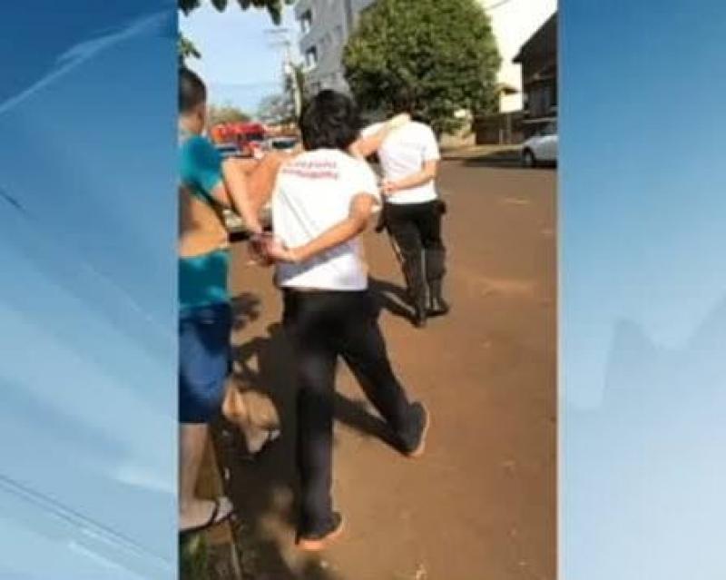 Resultado de imagem para Aluno invade escola e atira em colegas em Minas Gerais