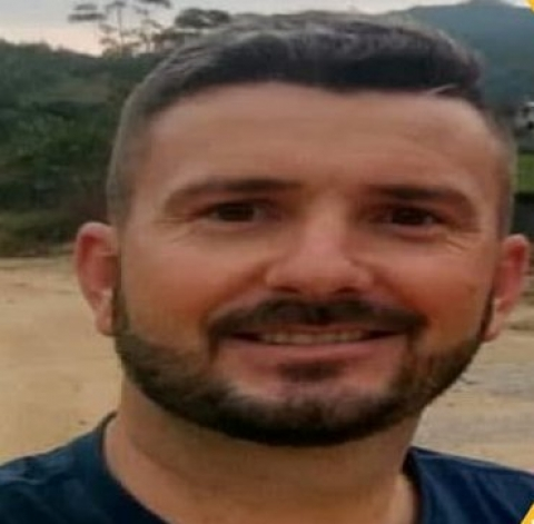 Empresário Humberto Araújo, 40 anos, de Armazém, será velado na Capela São Pedro | Notisul - Um Jornal de Verd - Portal Notisul