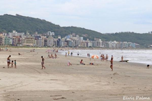 Praia do Mar Grosso, em Laguna, está imprópria para banho | Notisul - Um Jornal de Verdade - Portal Notisul