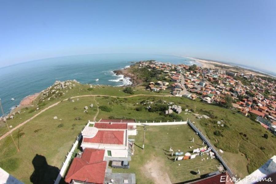 Farol de Santa Marta estará aberto a visitantes nesta terça e quarta