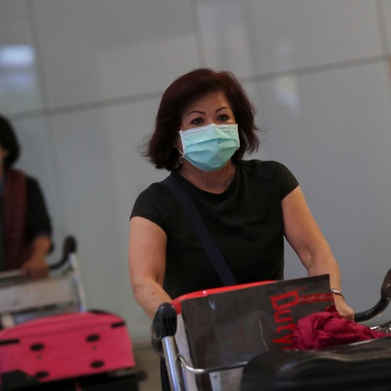 jovem internada com suspeita de coronavirus em minas gerais