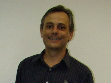 José Roberto Martins, o Beto