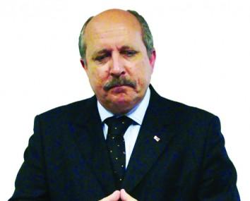 Paulo Roberto de Borba