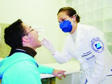 O resultado do exame é disponibilizado ao paciente em até quatro dias úteis.