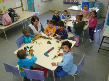 Hoje, três mil crianças são atendidas nos centros de educação infantil da rede pública de Tubarão, metade deles em tempo integral.