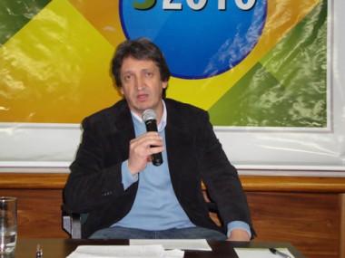 Gilmar Salgado é contra a pensão direcionada a ex-governadores.