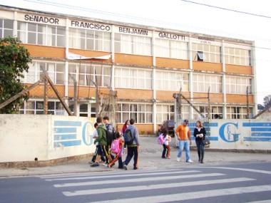 A reforma do colégio Gallotti, em Tubarão, inicia em setembro. A abertura dos envelopes da concorrência será feita na próxima terça-feira.