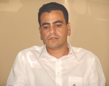 """""""A situação vai melhorar após as eleições"""", otimiza Estêner Soratto."""
