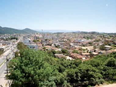 Braço do Norte é um dos municípios que mais cresce na Amurel.