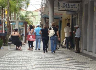 A taxa de crescimento da população de Tubarão aumentou em 4,62% no comparativo com o Censo 2000.