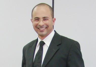 O engenheiro químico Fernando Rodrigues será o responsável pela segurança ambiental do Porto Pesqueiro pelos próximos quatro anos.