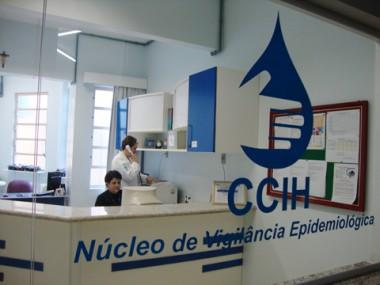 No HNSC, o Núcleo de Vigilância Epidemiológica está preparado para qualquer tipo de eventualidade.