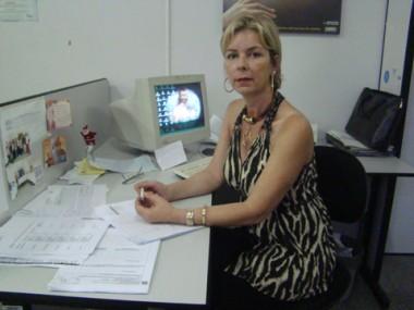 A enfermeira Janete Zandomenico destaca que a prevenção é um dos motivos para redução dos casos.