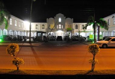 Unisul celebra, hoje, 46 anos de fundação, história e inserção comunitária no estado.