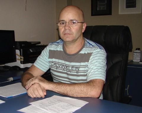 Pedro Paulo Nascimento acredita que a mudança de governo influenciará o comércio.