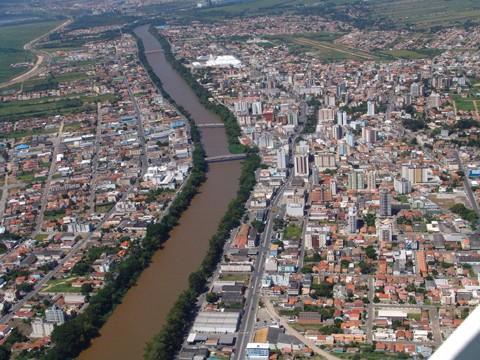 Região Metropolitana de Tubarão é composta por 19 municípios. Modificação impacta positivamente na busca por recursos, especialmente na esfera federal.