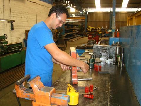 O setor industrial foi o que mais gerou empregos para o município. O saldo de 2010 até novembro foi de 845. No comércio foi de 685.