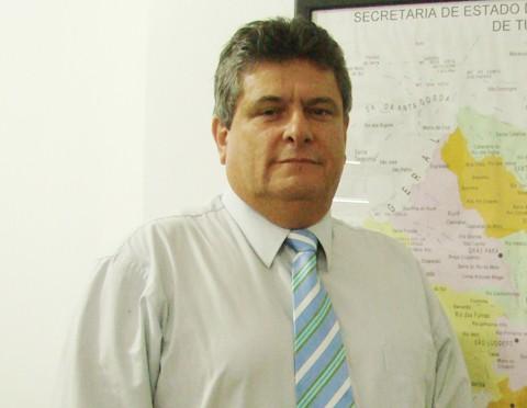 Haroldo de Oliveira Silva