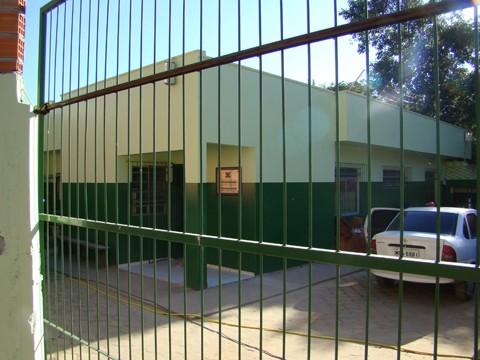 A falta de um projeto preventivo contra incêndios foi uma das irregularidades apontadas na ação do Ministério Público.