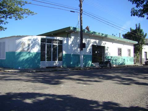 O prédio onde funcionava a Casan em Capivari de Baixo é onde hoje funciona a Águas de Capivari. O vínculo com a estatal foi rompido em dezembro.