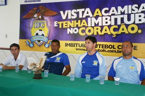 A equipe da Amurel estreia no Campeonato  Catarinense na tarde deste domingo
