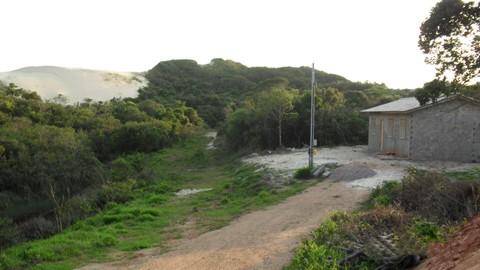 Áreas de preservação não podem conter edificações. Reunião discutirá como solucionar a questão