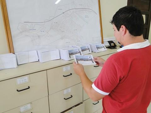 Distribuição dos carnês começa a ser feita hoje em Capivari.