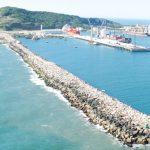 Com o arrendamento do terminal de fertilizantes e ração animal, serão cinco terminais de uso público, sob gestão privada, na área do Porto de Imbituba.