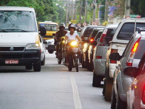 Mais de 60% das indenizações no ano passado foram pagas a vítimas de acidentes que envolviam motos.