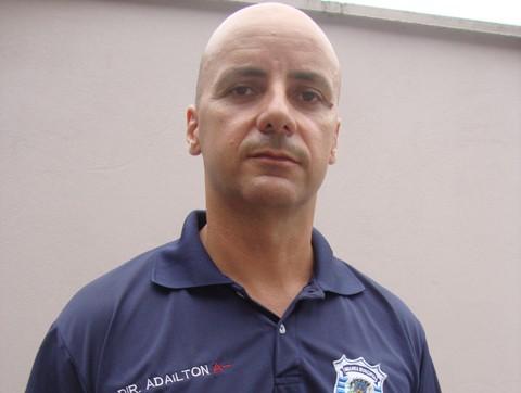 O diretor da Guarda Municipal de Tubarão, Adailton do Livramento, acredita na eficácia do armamento pelo órgão.