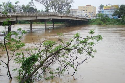 O documento apresentado pela prefeitura de Tubarão ao Ministério das Cidades em novembro do ano passado pleiteava R$ 17.224.154,76 para dragar nove quilômetros do rio, a partir da foz, em Laguna.