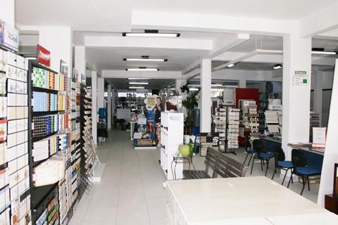 Hoje, a loja é uma das mais completas do ramo na região e conta com mais de 11 mil clientes cadastrados.
