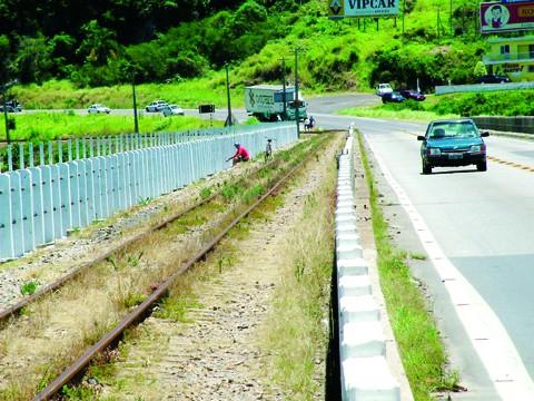 Obras para duplicação das pistas complementares deverão ter a autorização expedida no próximo mês