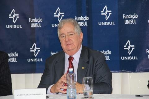 Para o presidente da Fundação e reitor da Unisul, Ailton Nazareno Soares, a criação da nova escola mostra a preocupação da universidade com os mais diferentes níveis de educação