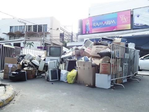 A próxima oportunidade de dar o destino correto a resíduos eletrônicos será no dia 5 de maio  -  Foto:JBGuedes/Divulgação/Notisul