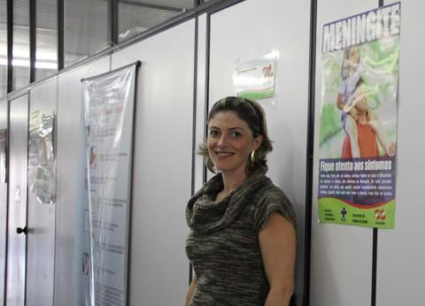 Para enfermeira responsável pelo programa da meningite da 20ª gerência regional de saúde, Helena Caetano Gonçalves e Silva, os hábitos adquiridos pela população após o surto da gripe H1N1, ajudou a diminuir a proliferação da meningite