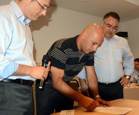 A Casa do Microcrédito, de Tubarão, recebeu um repasse de cerca de R$ 2 milhões, provenientes do programa Juro Zero