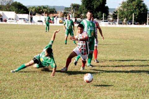 O Verdão precisa apenas de um empate para ir à final. Foto: Lucas Jorge/Divulgação/Notisul