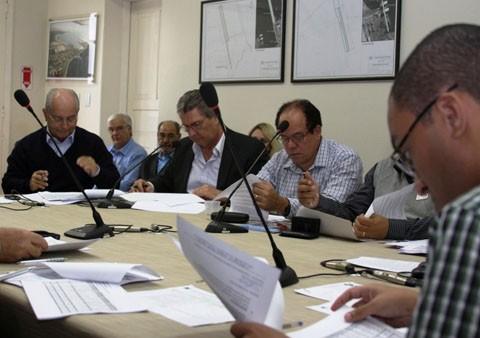 Encontro debateu, entre outros importantes assuntos, a infraestrutura necessária para o desenvolvimento do porto e da cidade  -  Fotos:Assessoria do Porto de Imbituba/Notisul