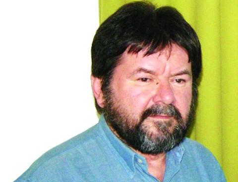 Presidente do Sindicato dos Contabilistas de Tubarão e Região, Eli Oliveira de Souza destaca as inúmeras responsabilidades da categoria  -  Foto:Plantão Assessoria/Divulgação/Notisul