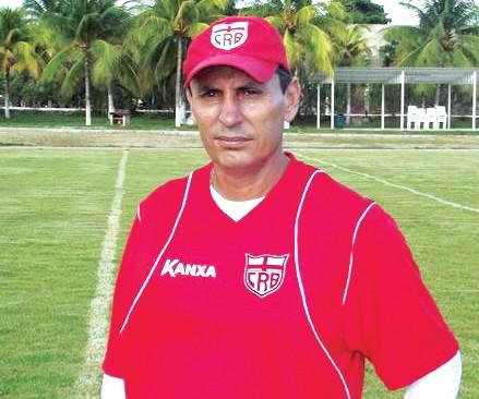 Comelli tem uma passagem pelo Tigre, em 2002. Foto: CRB/Notisul