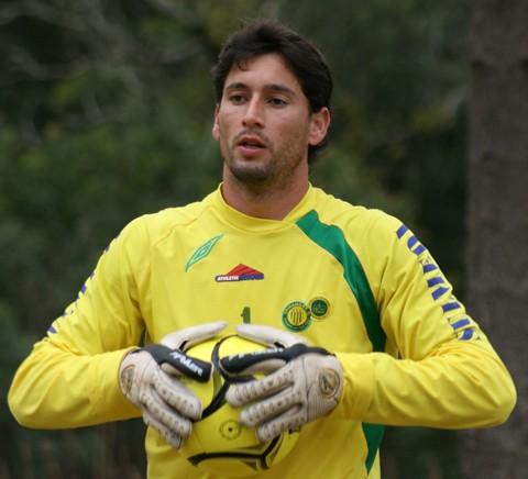 Giovani foi um dos destaques do Ibirama na temporada   -  Foto:Ypiranga/Divulgação/Notisul